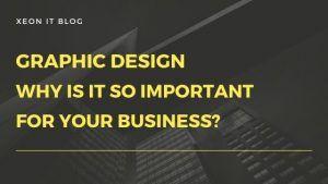 Xeon IT Blog Graphic Design